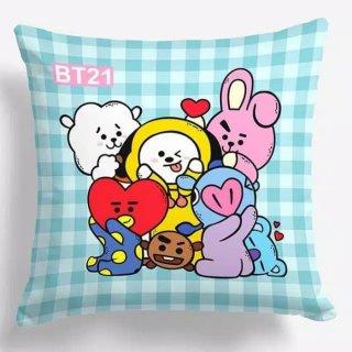 Bantal BTS BT21 Cooky Koya Souvenir