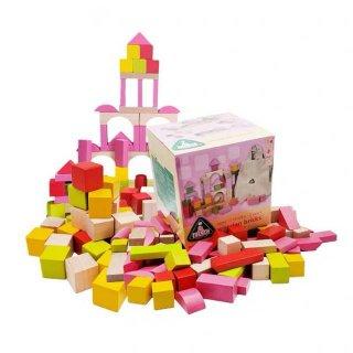Mainan Anak Edukasi - ELC Blocks