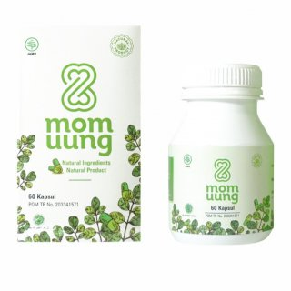 MOM UUNG Asi Booster