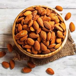 Almonesia Natural Kacang Almond