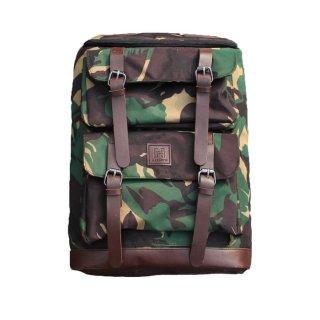 Harloth Gravity Army Backpack