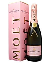MOET(モエ)のロゼワイン