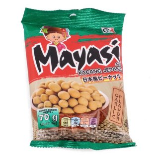 Mayasi Peanut Garlic