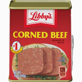 Libby's Corned Beef