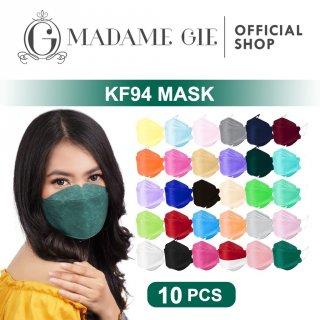 Madame Gie Protect You KF94 Mask