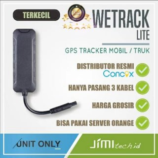 GPS Tracker Witracklite