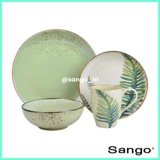 SANGO Set Peralatan Makan Hammock