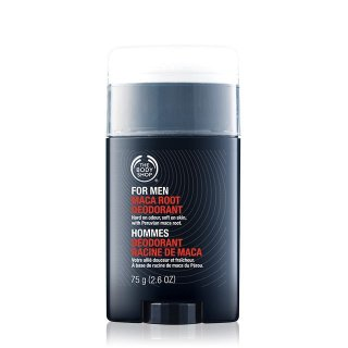 The Body Shop Maca Root Deodorant Stick
