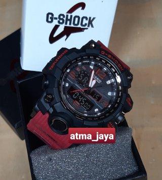 Water Resist G-Shock GWG 1000
