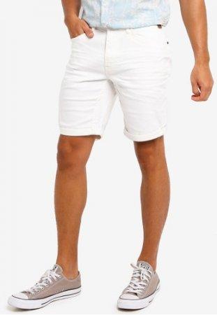 Blend Jet Slim Fit Denim Shorts