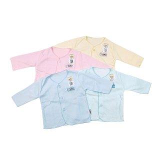 Fluffy Baju Panjang Bayi Newborn