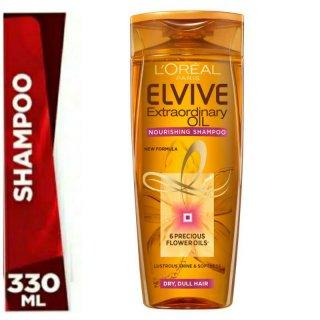 L'Oreal Paris Elseve Hair Care Shampoo