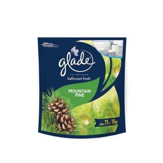 Glade Bathroom Air Freshener Mountain Pine 85 gr