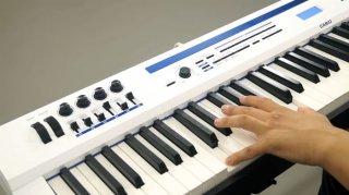 Keyboard Casio Privia PX5S