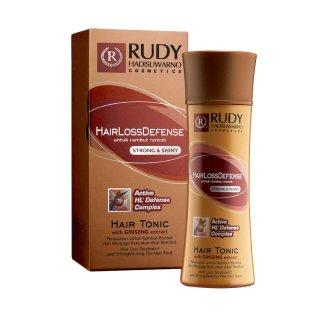 Rudy Hadisuwarno Cosmetics Hair Loss Defense Hair Tonic