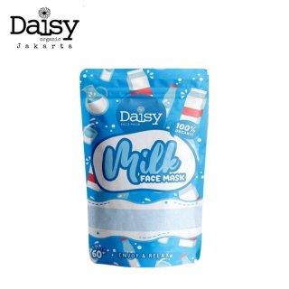 Daisy Organic - Milk Facemask