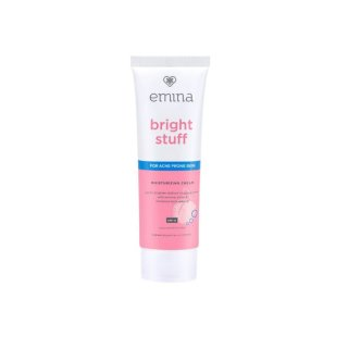 Bright Stuff for Acne Prone Skin Moisturizing Cream