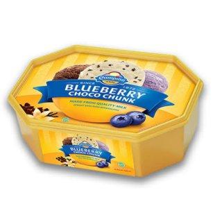 Campina Blueberry Choco Chunk