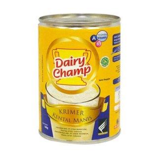 Dairy Champ Krimer Kental Manis