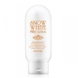 The Secret Key Snow White Milky Lotion