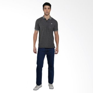 Jimmy And Martin Reguler Fit Celana Jeans Pria [832N]
