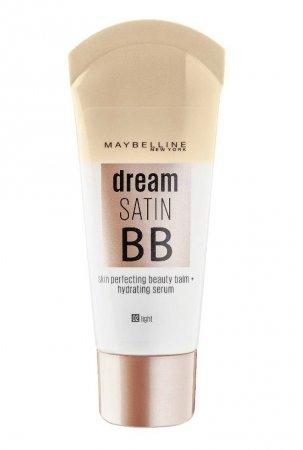 Maybelline Dream Satin BB Cream