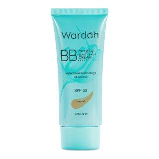 Wardah BB Cream Everyday - Natural