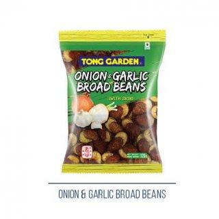 Tong Garden Kacang Koro Parang