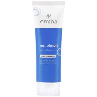 Emina Ms.Pimple Acne Solution Moisturizing Gel 20 ml