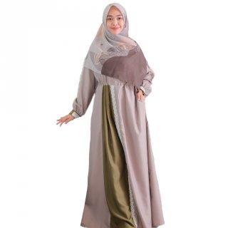 Ricisbykhayra Lacey Dress