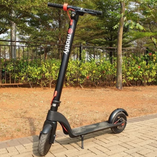 MOTIFY Electric Scooter X7