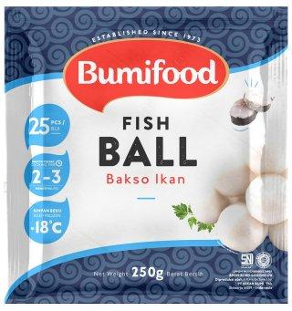 Bumifood Bakso Ikan