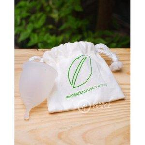 Ecotalk Menstrual Cup