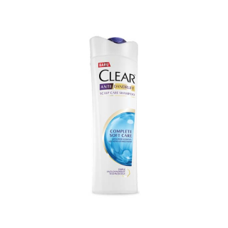 Clear Shampoo Complete Soft Care