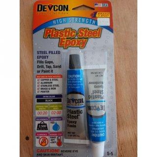 Devcon Plastic Steel Epoxy