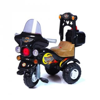 Mainan Anak Tricycle by SHP TOYS Rocker 673