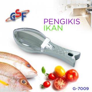 GSF Pengikis Sisik Ikan