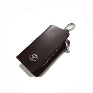 Gantungan Kunci Mobil Exclusive Logo Toyota