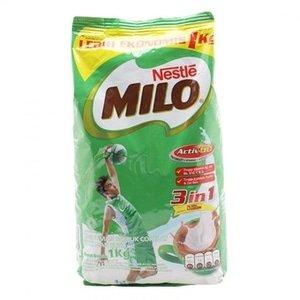 Milo 3 in 1 Active Go