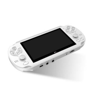 PVP DW-168 Game Console