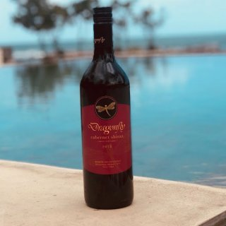 Red Sweet Dragonfly Hatten Wine