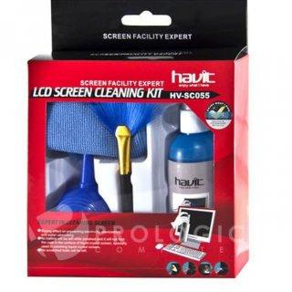 Cleaner Tool Kit