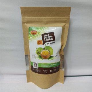 Sorghum Foods Gula Kelapa Kristal 250 gram