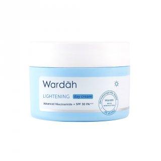 Wardah Lightening Day Cream