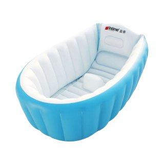 Bak Mandi Bayi Intime Baby Tub Blue
