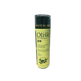 CO.E Olive Shampoo
