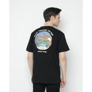 Erigo T-Shirt On Going Black