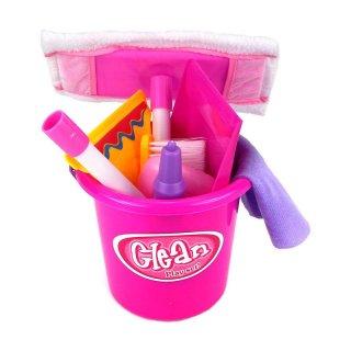 Momo Toys Little Helper Mainan Alat Pembersih Rumah Anak