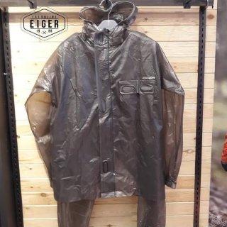 Jas Hujan Eiger Raincoat Eiger Art.910004353