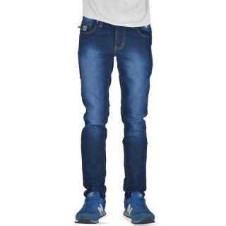 Brothershop Scrub Celana Jeans Pria